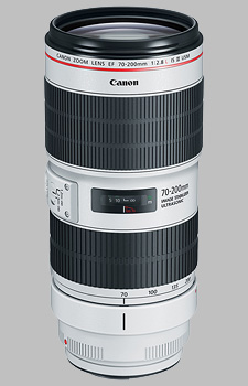 image of the Canon EF 70-200mm f/2.8L IS III USM lens