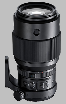 image of the Fujinon GF 250mm f/4 R LM OIS WR lens