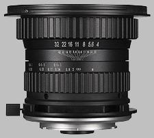 image of Laowa 15mm f/4 1:1 Macro