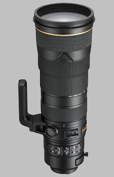 image of Nikon 180-400mm f/4E TC1.4 FL ED VR AF-S Nikkor