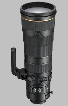 image of the Nikon 180-400mm f/4E TC1.4 FL ED VR AF-S Nikkor lens