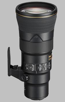 image of Nikon 500mm f/5.6E PF ED AF-S VR Nikkor