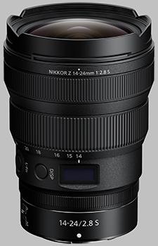 image of Nikon Z 14-24mm f/2.8 S Nikkor