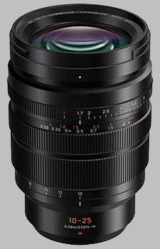 image of Panasonic 10-25mm f/1.7 ASPH LEICA DG VARIO-SUMMILUX