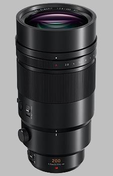 image of Panasonic 200mm f/2.8 POWER OIS LEICA DG ELMARIT