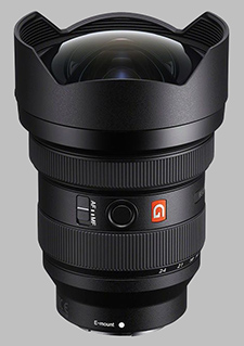 image of the Sony FE 12-24mm f/2.8 GM SEL1224GM lens