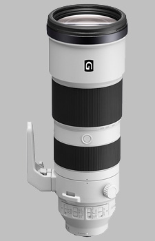 image of the Sony FE 200-600mm f/5.6-6.3 G OSS SEL200600G lens