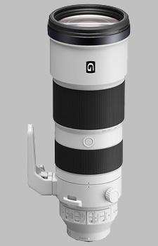 image of the Sony FE 200-600mm f/5.6-6.3 G OSS SEL200600G lens