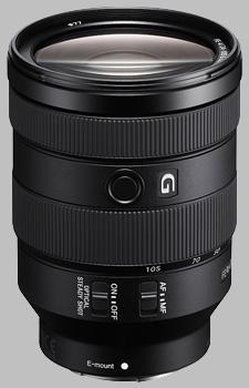 image of the Sony FE 24-105mm f/4 G OSS SEL24105G lens