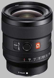 image of Sony FE 24mm f/1.4 GM SEL24F14GM
