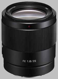image of Sony FE 35mm f/1.8 SEL35F18F