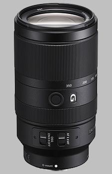 image of the Sony E 70-350mm f/4.5-6.3 G OSS SEL70350G lens