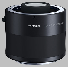 image of the Tamron 2X TC-X20 lens