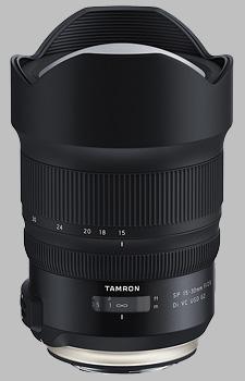image of Tamron 15-30mm f/2.8 Di VC USD G2 SP