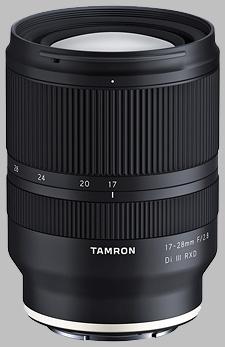 image of Tamron 17-28mm f/2.8 Di III RXD
