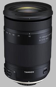 image of Tamron 18-400mm f/3.5-6.3 Di II VC HLD