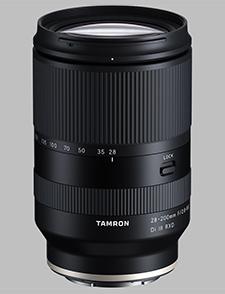 image of Tamron 28-200mm F/2.8-5.6 Di III RXD