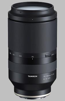 image of Tamron 70-180mm f/2.8 Di III VXD