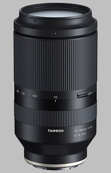 image of the Tamron 70-180mm f/2.8 Di III VXD lens