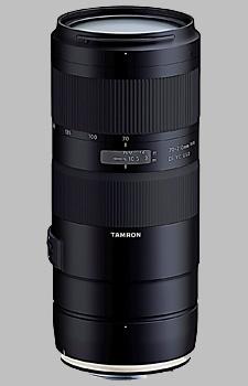 image of Tamron 70-210mm f/4 Di VC USD