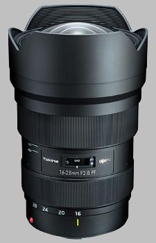 image of Tokina 16-28mm f/2.8 FF Opera