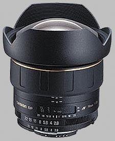 image of the Tamron 14mm f/2.8 Aspherical IF SP AF lens