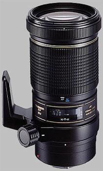 image of the Tamron 180mm f/3.5 Di LD IF Macro 1:1 SP AF lens
