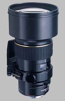 image of the Tamron 300mm f/2.8 LD IF SP AF lens