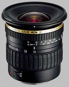 image of Tamron 11-18mm f/4.5-5.6 Di II LD Aspherical IF SP AF