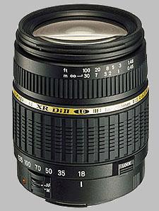 image of Tamron 18-200mm f/3.5-6.3 XR Di II LD Aspherical IF AF