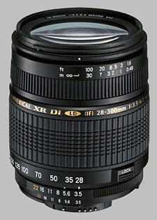 image of Tamron 28-300mm f/3.5-6.3 XR Di AF