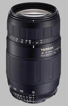 image of Tamron 75-300mm f/4-5.6 LD Macro AF