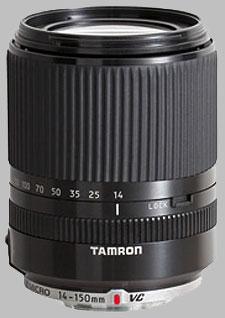 image of Tamron 14-150mm f/3.5-5.8 Di III VC