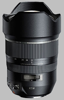 image of the Tamron 15-30mm f/2.8 Di VC USD SP lens