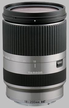 image of Tamron 18-200mm f/3.5-6.3 Di III VC