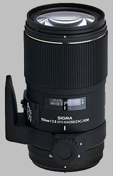 image of Sigma 150mm f/2.8 EX DG OS HSM APO Macro