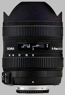 image of Sigma 8-16mm f/4.5-5.6 DC HSM