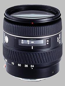 image of Konica Minolta 24-105mm f/3.5-4.5 D AF