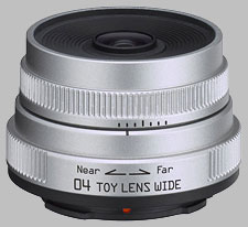 image of the Pentax Q 6.3mm f/7.1 04 Toy Wide lens