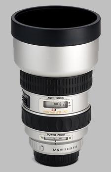 image of the Pentax 28-70mm f/2.8 SMC P-FA lens