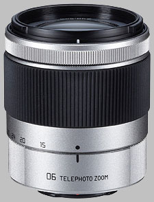 image of the Pentax Q 15-45mm f/2.8 06 Telephoto Zoom lens