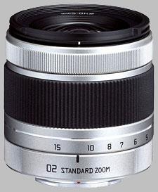 image of Pentax Q 5-15mm f/2.8-4.5 02 Standard Zoom