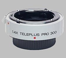 image of the Kenko 1.4X Teleplus PRO 300 AF lens