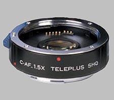 image of the Kenko 1.5X Teleplus AF SHQ lens