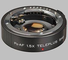 image of the Kenko 1.5X Teleplus DG AF SHQ lens