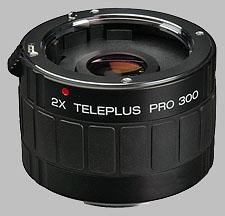 image of the Kenko 2X Teleplus PRO 300 DG AF lens