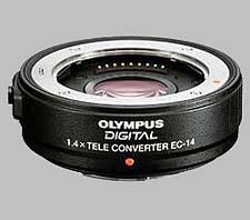 image of Olympus 1.4X EC-14