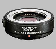 image of the Olympus 1.4X EC-14 lens
