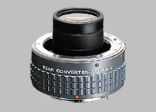 image of the Pentax 1.4X-L lens