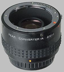 image of Pentax 2X-S
